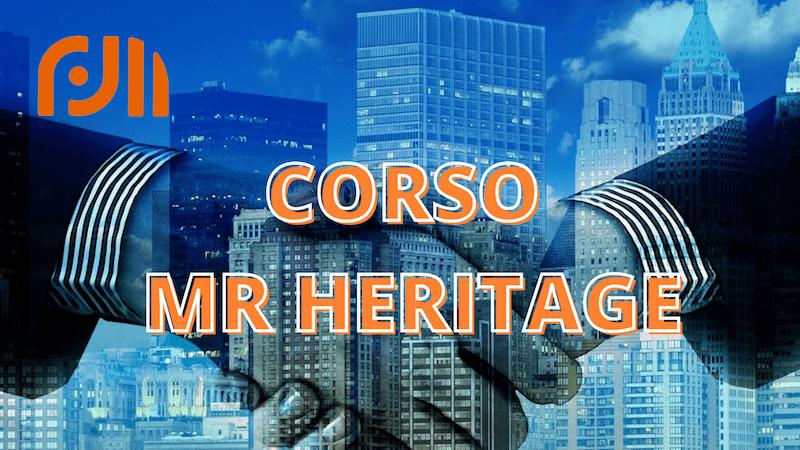 corso mr heritage